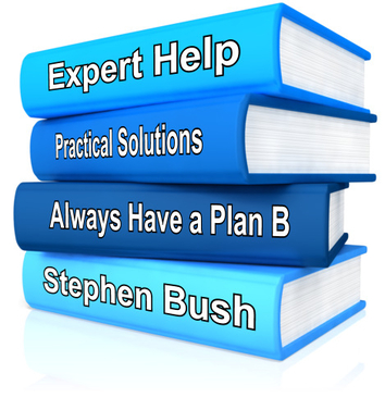 business writing and business consulting